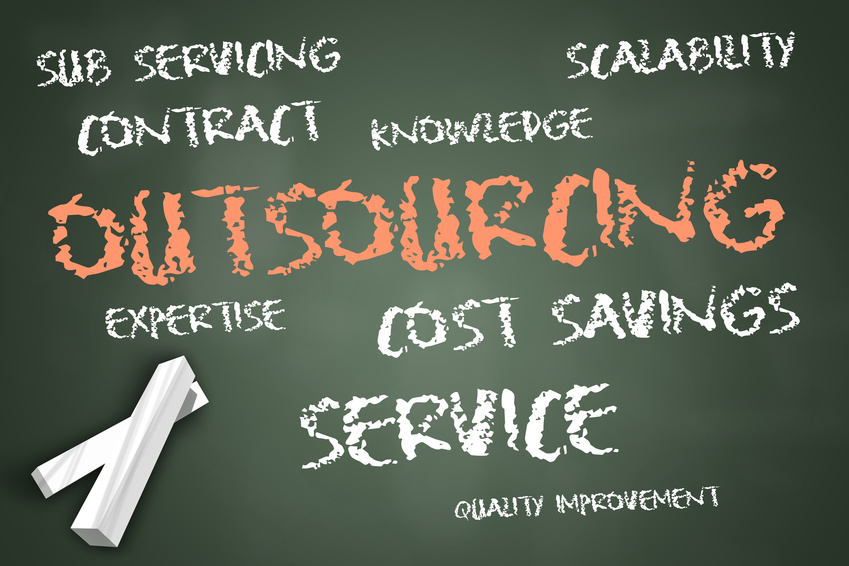 Outsourcing software to vietnam