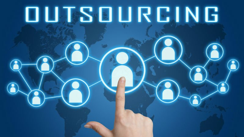 Reasons Why Outsourcing Your Web Design Is A Good Idea