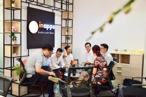 inapps leading software outsourcing company