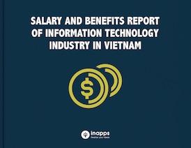 Inapps Report Salary Vietnam