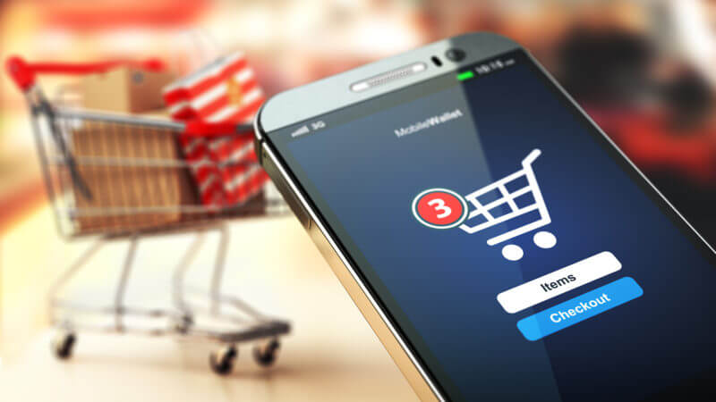 mobile software development revolutionise ecommerce inapps