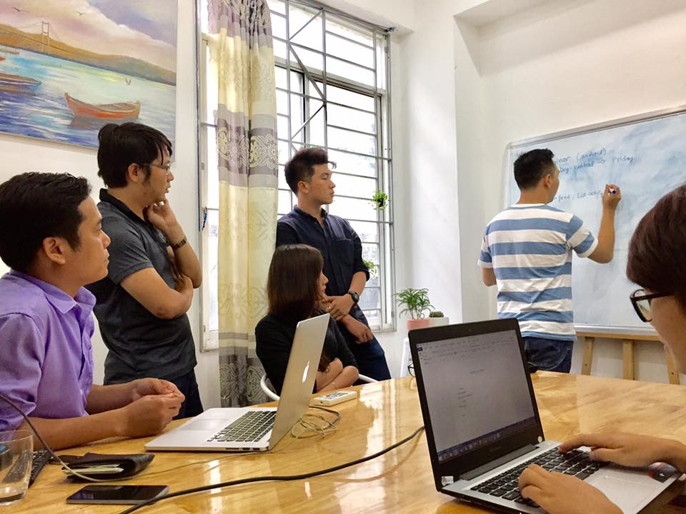 inapps meeting for growth hacking model