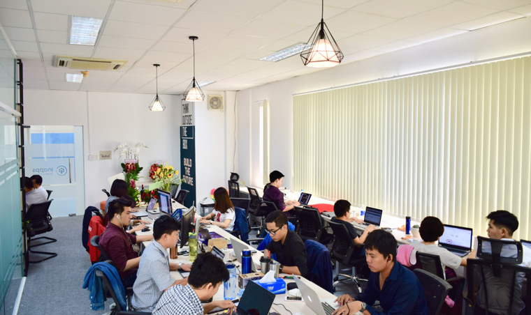 inapps technology top 5 it companies in vietnam