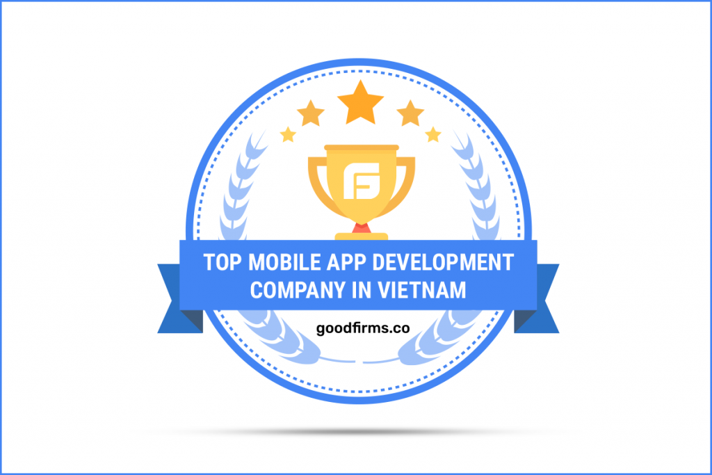 inapps technology the best mobile development company in vietnam