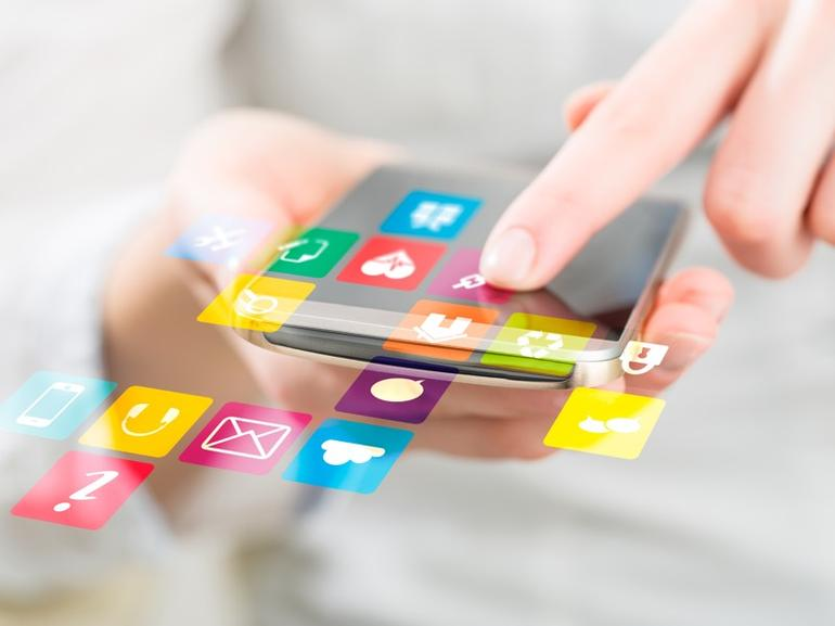 inapps technology custom mobile app development