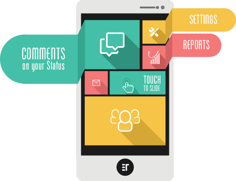 custom mobile app development inapps technology
