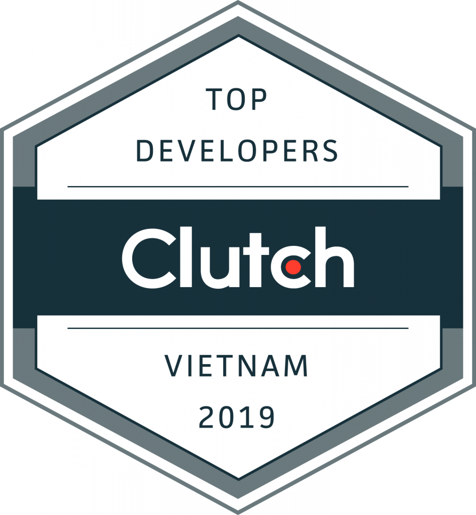 Top Developers in Vietnam 2019