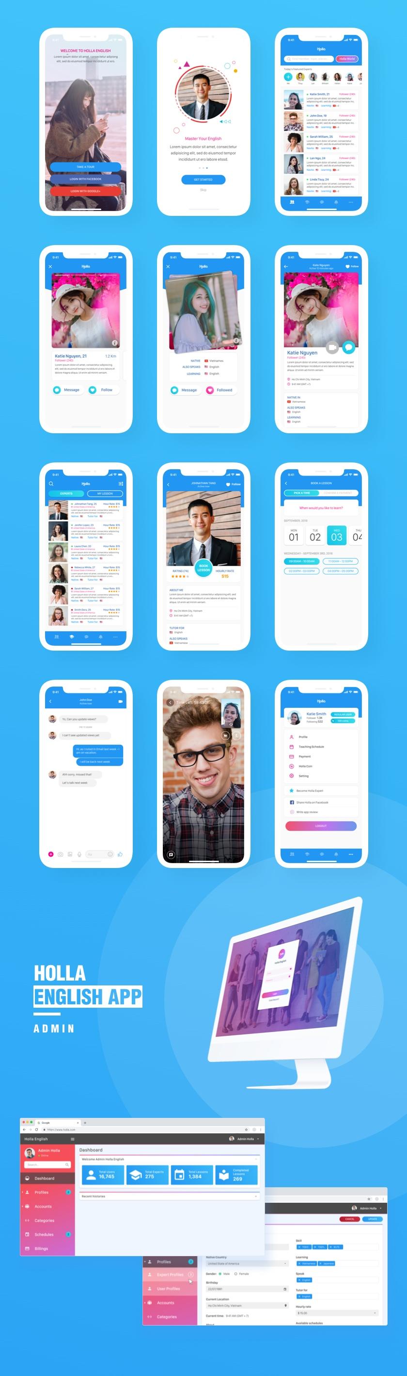 holla-app