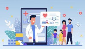 doctor-application-development