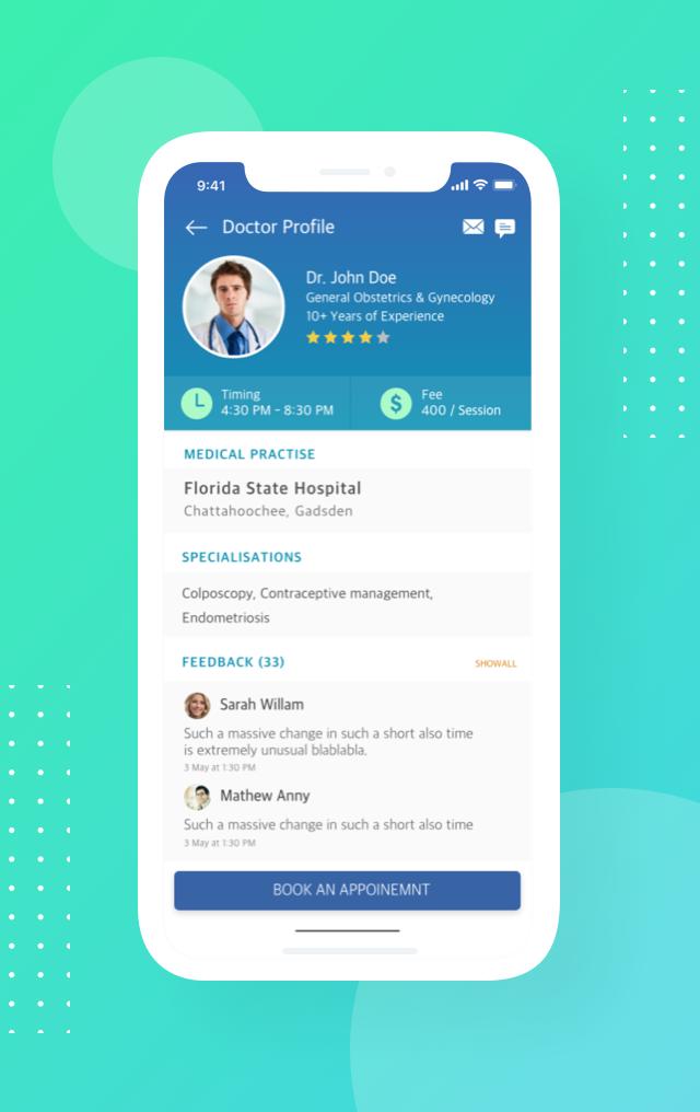 doctor-app