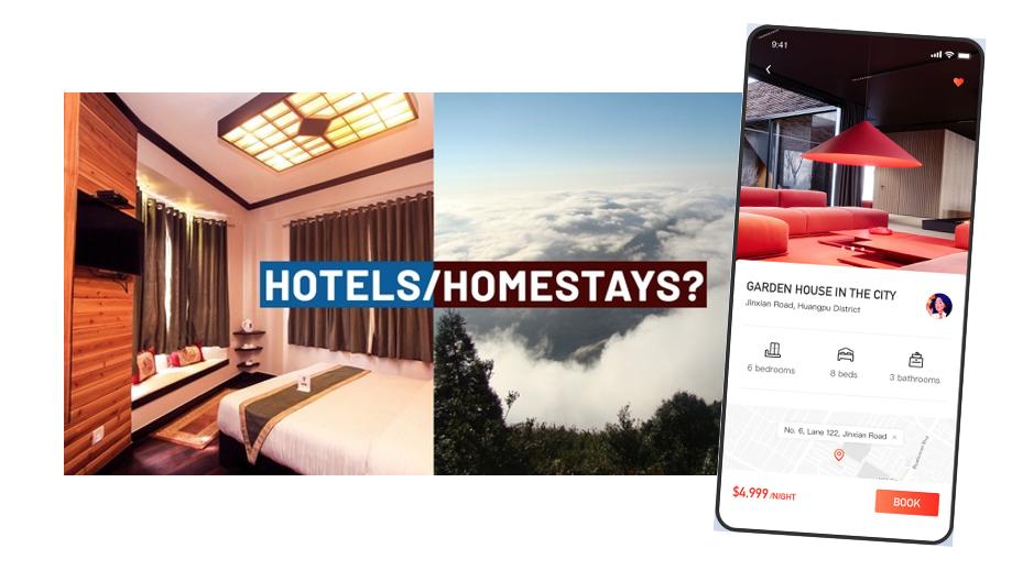 homestay-app