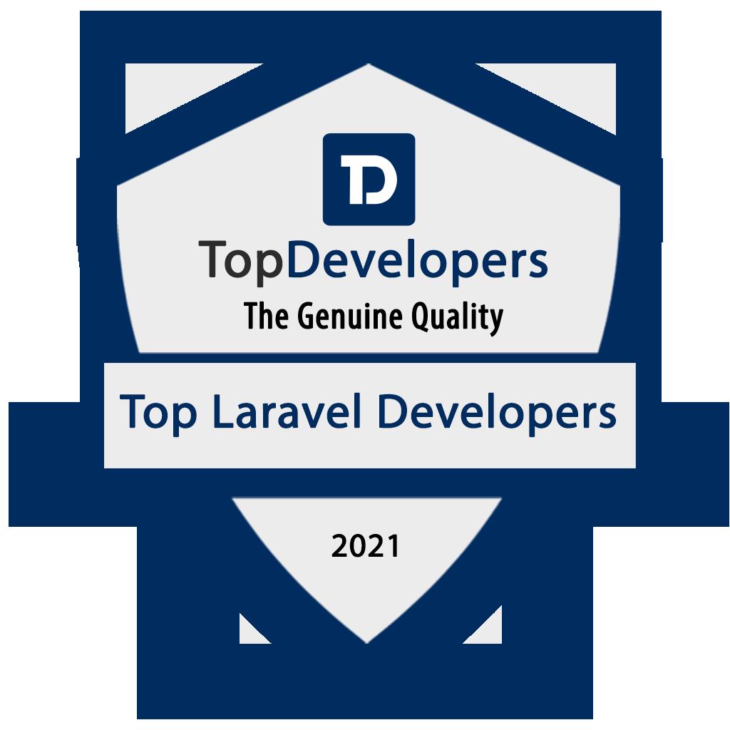 top-laravel-developers