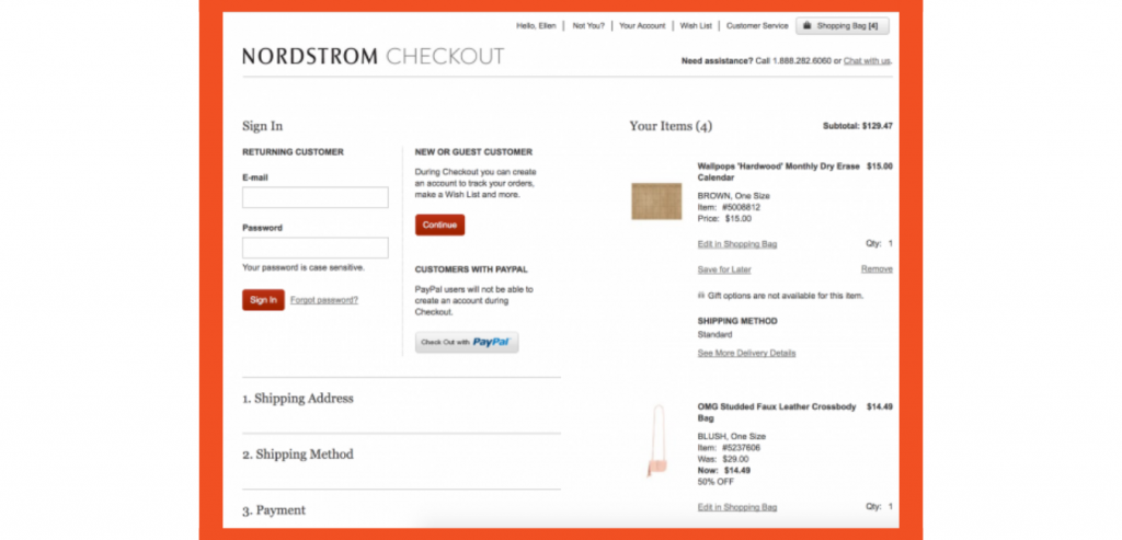 inapps-practical-guide-to-build-e-commerce-websites-nordstrom