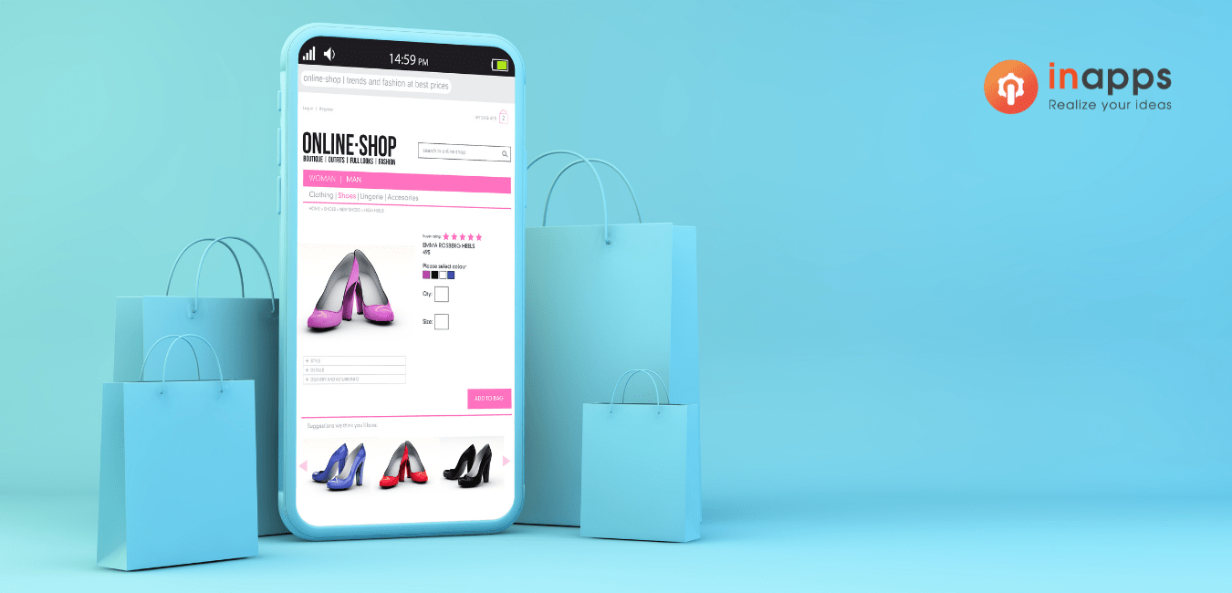inapps-m-commerce
