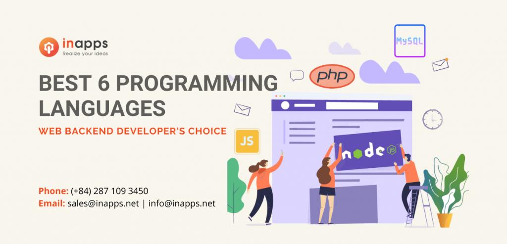 web-backend-development