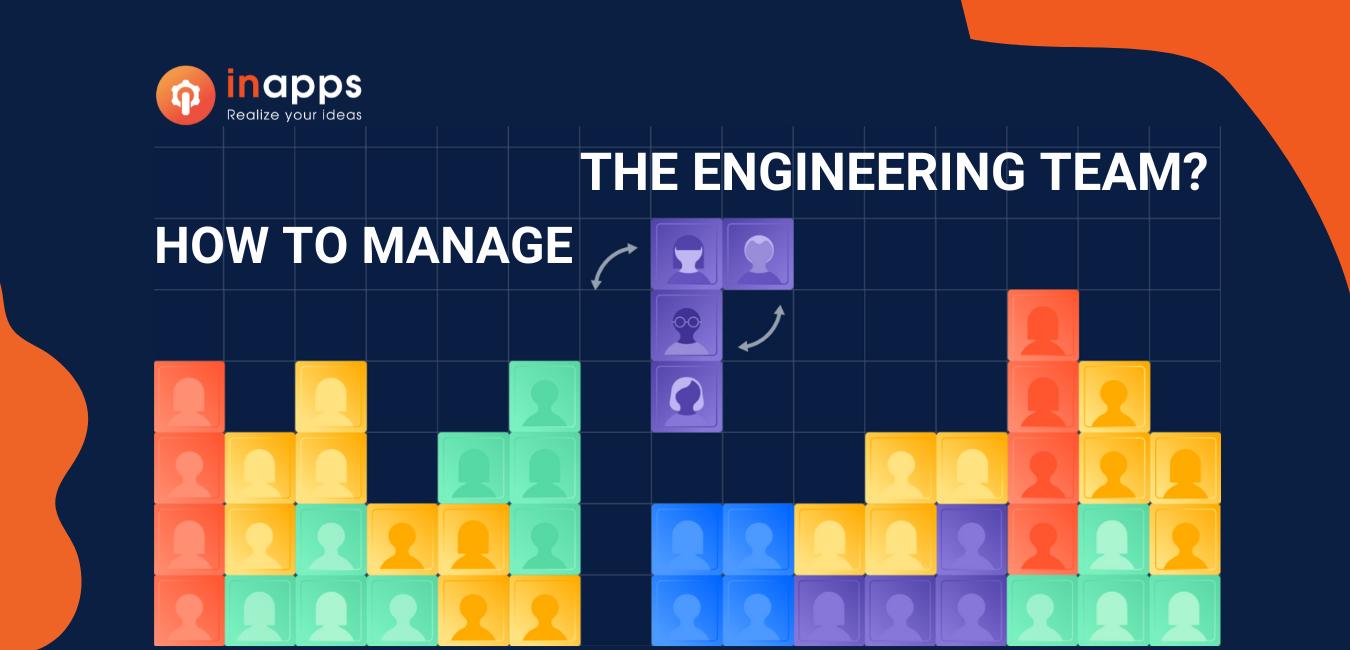 manage-engineering-team