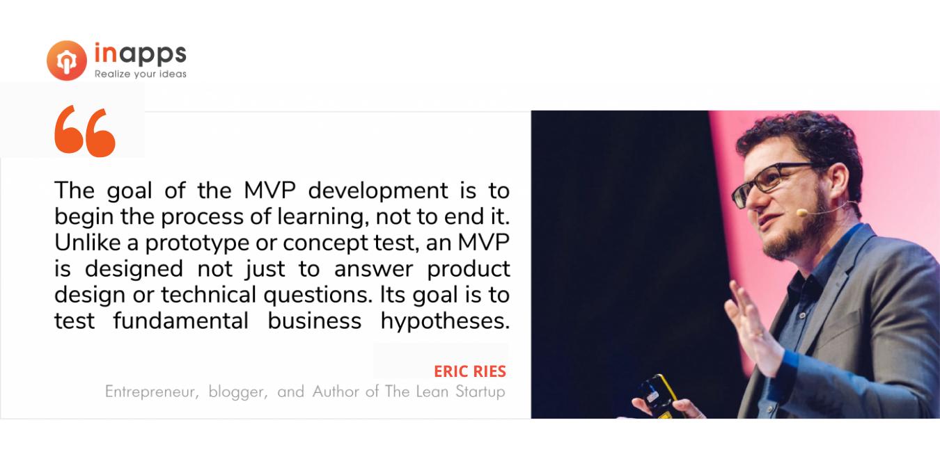 MVP-development