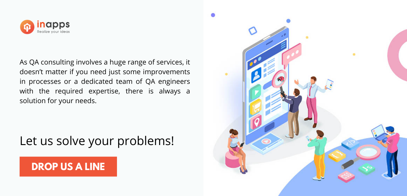 software-qa-service